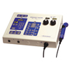 Fabrication Enterprises Mettler® Sonicator Ultrasound / Stim - 992 - 2-Channel With 1&3Mhz, 5 Cm Head FNT 13-3001