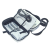 Rehabilitation: Fabrication Enterprises - Padded Tote for Any Sys™Stim or Sonicator Single Unit and Accessories