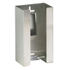 Fabrication Enterprises Clinton, Glove Box Holder, Single Stainless Steel FNT 13-3465