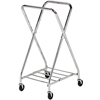 Fabrication Enterprises Clinton, Adjustable Folding Hamper FNT 13-3487