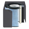 Fabrication Enterprises Austin Air, Healthmate Standard Accessory - Black Replacement Filter Only FNT 13-4206BLK
