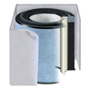 Fabrication Enterprises Austin Air, Healthmate Standard Accessory - White Replacement Filter Only FNT 13-4206W