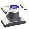 Fabrication Enterprises Large Pad Rotary / Orbital Massager - Dual Speed FNT 14-1001
