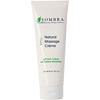 Fabrication Enterprises Sombra, Natural Massage Cream, 8 oz. FNT 14-1650