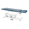 Fabrication Enterprises Armedica Treatment Table - Motorized Hi-Lo, 2 Section, 3 Piece Head Section FNT 15-1705