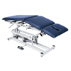 Fabrication Enterprises Armedica Treatment Table - Motorized Hi-Lo, 3 Section, Non-Elevating Center Section, 220V FNT 15-1709B