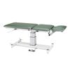 Fabrication Enterprises Armedica Treatment Table - Motorized Pedestal Hi-Lo, 4 Section FNT 15-1741