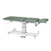 Fabrication Enterprises Armedica Treatment Table - Motorized Pedestal Hi-Lo, 4 Section, 220V FNT 15-1741B