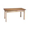 Fabrication Enterprises Work Table, 30 L x 96 W x 30 H FNT 15-3294