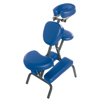 Fabrication Enterprises Portable Massage Chair - Blue FNT 15-3730B