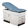 Fabrication Enterprises Clinton, Cabinet Style, Space Saver Table, 2-Section FNT 15-4436