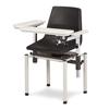 Fabrication Enterprises Clinton, SC Series Phlebotomy Chair, EZ clean, ClintonClean Arms FNT 15-4510