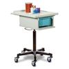 Fabrication Enterprises Clinton, Phlebotomy Cart, One-Bin FNT 15-4525