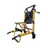 Fabrication Enterprises Deluxe Heavy Duty Stair Chair-2Wheel-Yellow FNT 16-1904