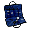 Fabrication Enterprises Blood Pressure Multi-Cuff Kit 5, Blue FNT 16-1910