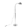 Fabrication Enterprises Gooseneck Exam Lamp, Stationary Base, 3-Prong Plug FNT17-1101