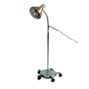 Fabrication Enterprises Luminous Generator 175 Watt Ruby Lamp with Timer, Mobile Base FNT 18-1161