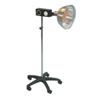 Fabrication Enterprises Professional Infra-Red Ceramic 750 Watt Lamp, Timer And Intensity Control FNT 18-1181