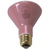 Fabrication Enterprises (175 Watt) Ruby Bulb - Each FNT 18-1371