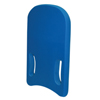 Fabrication Enterprises Deluxe Kickboard with 2 Hand Cut-Outs - Blue FNT 20-4111B