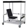 Fabrication Enterprises CAR-Mobile therapy unit FNT 20-4265