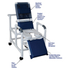Fabrication Enterprises MJM International, Reclining Shower Chair (20) FNT 20-4271