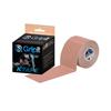 Fabrication Enterprises Gripit KTAPE, 2 x 5.5 yds, Tan FNT 24-0120