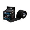 Fabrication Enterprises Gripit KTAPE, 2 x 5.5 yds, Black FNT 24-0121