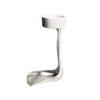 Fabrication Enterprises Drop-Foot Brace, Polypropylene, Right, Small M 3-5 FNT 24-1600R