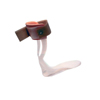 Rehabilitation: Fabrication Enterprises - Molded AFO Orthosis, Left, Large/x-Large M 8-12