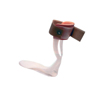 Rehabilitation: Fabrication Enterprises - Molded AFO Orthosis, Right, Large/x-Large M 8-12