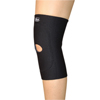 Fabrication Enterprises Sof-Seam™ Knee Support; Basic Knee Support With Open Patella; Large FNT 24-2602