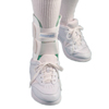 Patient Restraints Supports Ankle Support: Fabrication Enterprises - Air Stirrup® Ankle Brace 02A Standard, Large, Right