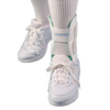 Patient Restraints Supports Ankle Support: Fabrication Enterprises - Air Stirrup® Ankle Brace 02C Small Ankle, Left