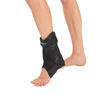 Patient Restraints Supports Ankle Support: Fabrication Enterprises - AirSport® Ankle Brace Large M 11.5 - 13, Left