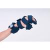 Fabrication Enterprises Comfy Splints™ Progressive Rest Hand W/ Five Straps (Finger Separator Included), Adult, Left FNT 24-3315