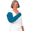 Fabrication Enterprises Caresia, Upper Extremity Garments, MCP to Axilla, Medium, Left Arm FNT 24-3378L