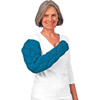 Fabrication Enterprises Caresia, Upper Extremity Garments, MCP to Axilla, Large, Left Arm FNT 24-3379L
