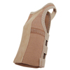 Fabrication Enterprises 7 Elastic Wrist Supports Left, Medium 6.5-8 FNT 24-4552L