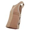 Fabrication Enterprises 7 Elastic Wrist Supports Left, Large 7-9 FNT 24-4553L