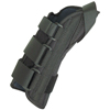 Fabrication Enterprises 8 Soft Wrist Splint Left, Large 7-9 with Abducted Thumb FNT 24-4578L