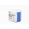 Fabrication Enterprises Orficast™ More Thermoplastic Tape, 5 X 9 (Blue) FNT 24-5611-1