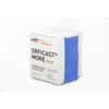 Fabrication Enterprises Orficast™ More Thermoplastic Tape, 6 X 9 (Blue) FNT 24-5612-1