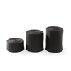 Fabrication Enterprises Orficast™ More Thermoplastic Tape, 6 X 9 (Black) FNT 24-5615-1