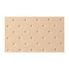 Fabrication Enterprises Orfit® Classic, Soft, 18 X 24 X 1/8, Mini-Perforated FNT 24-5630-1
