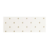 """Clean and Green: Fabrication Enterprises - Orfit® Eco, 18"""" X 24"""" X 3/32"""", Mini-Perforated, Case Of 4"""