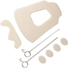 Fabrication Enterprises Radial Wrist Extension Splint, small FNT 24-5925
