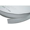 Fabrication Enterprises 1 Self-Adhesive Loop Material, 25 Yard Dispenser Box, White FNT 24-7011W