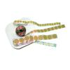 "Rehabilitation: Fabrication Enterprises - Self-Adhesive Tabs, Circular 7/8"", 850/Roll Hook Tabs"