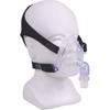 Fabrication Enterprises Zzz-Mask Full Face Mask with Headgear, Large FNT 24-8082